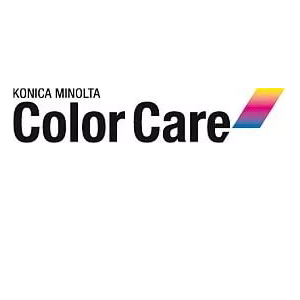 Konica Minolta Color Care Production Server