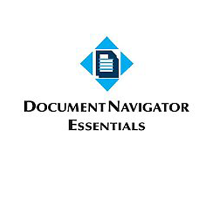 Document Navigator Essentials